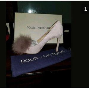 Shoes - Brand new Pour La Victoire pumps